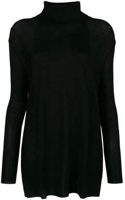 Woolrich turtle neck jumper