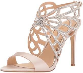 Badgley Mischka Jewel Women's Taresa Heeled Sandal