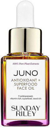 Sunday Riley Travel JUNO Antioxidant + Superfood Face Oil