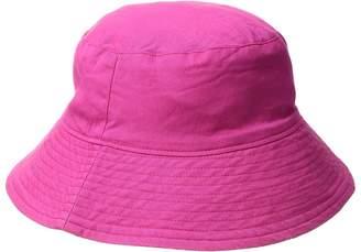 Hatley Pink Sarchi Reversible Sun Hat Caps