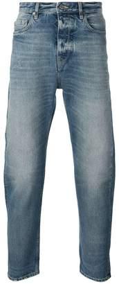 Golden Goose light-wash jeans