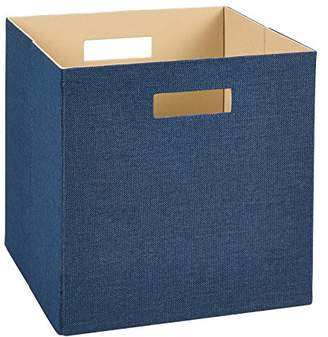 ClosetMaid 7113 Decorative Fabric Storage Bin