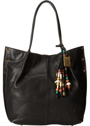 Frye Hillary Tote $598 thestylecure.com