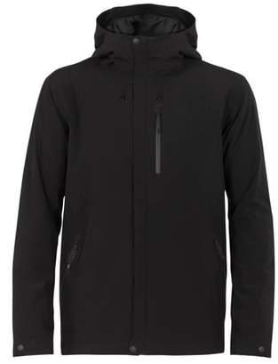Icebreaker MerinoLoft(TM) Stratus Transcend Waterproof Hooded Jacket