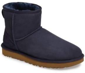 UGG 'Classic Mini II' Genuine Shearling Lined Boot