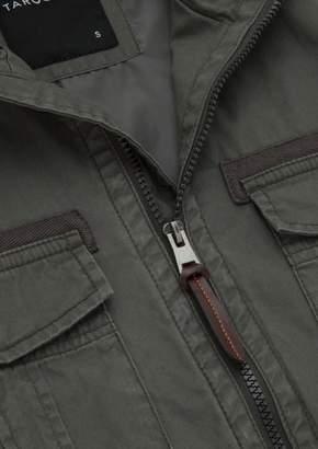 TAROCASH Sage Waylon Zip Jacket