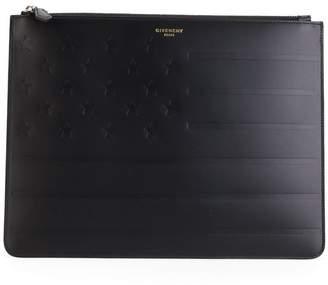 Givenchy 'Paris' clutch