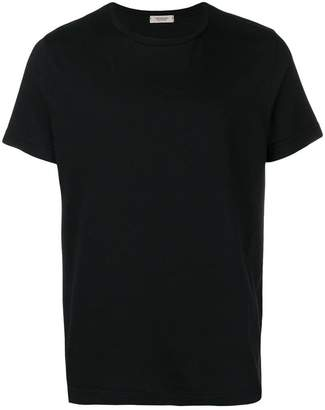 Crossley Hunt round neck T-shirt