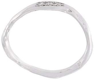 Wouters & Hendrix Gold diamond band ring