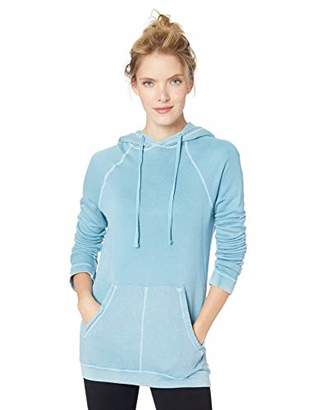 Freecity Women's superflufflux Pullover Hoodie goldensew