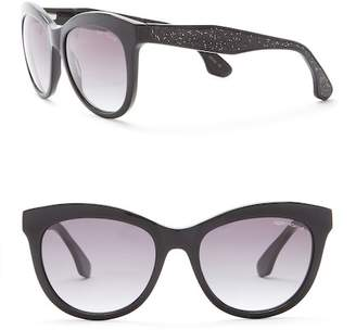 B BY BOBBY ROACHE Wrap Sunglasses