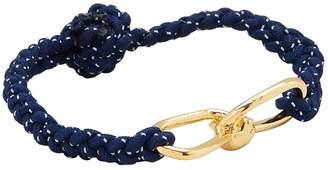 Annelise Michelson Wire rope bracelet
