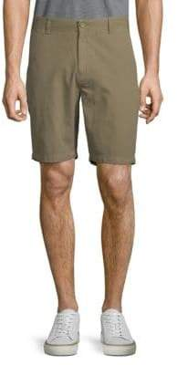 Stampd Classic Cotton Shorts
