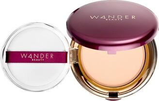 Wanderlust Wander Beauty Powder Foundation
