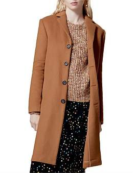 Hansen & Gretel Sonja Wool Coat