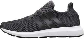 adidas Swift Run Trainers Grey Four/Core Black/Footwear White