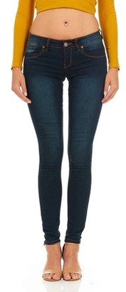 11ae7937fe3 Cover Girl YDX Jeans Women s Juniors Plus Butt Lifting Stretchy Skinny Jeans  Plus Size 20W