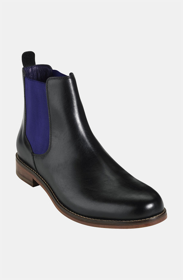 Cole Haan 'Air Harrison' Chelsea Boot