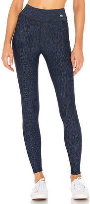 Maaji Deep Blue Lagoon Legging