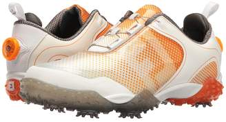 Foot Joy FootJoy Freestyle Cleated Saddle BOA Men's Golf Shoes
