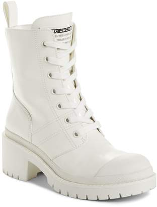 Marc Jacobs Bristol Lace-Up Boot
