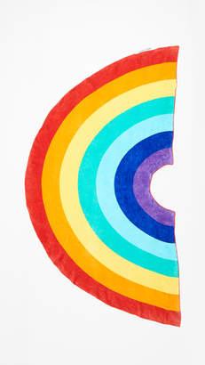 Sunnylife Rainbow Beach Towel