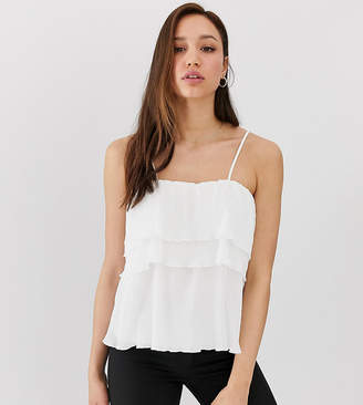 Berenice Y.A.S Tall layered cami top