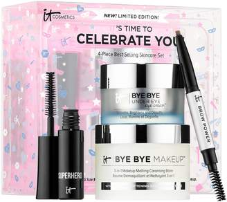 It Cosmetics IT's Time To Celebrate You!