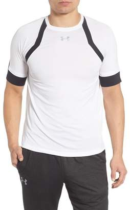 Under Armour HexDelta Run Regular Fit T-Shirt