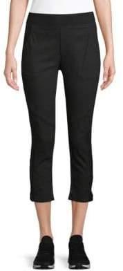 XCVI Londyn Cropped Pants
