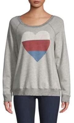 Sundry Heart Sweatshirt