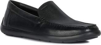 Geox Devan Water Resistant Driving Shoe