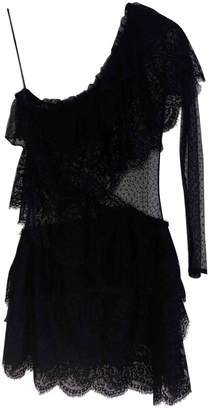 House Of Harlow Black Lace Dress for Women