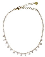 Jules Smith Designs Gemma Crystal Choker