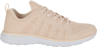 APL TechLoom Pro Cashmere Nude Performance Sneakers Blush/Nude 36.5