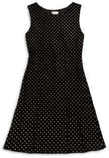 Girl's Miley Dress $88 thestylecure.com
