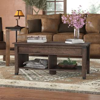 Andover Mills Ellicott Mills Lift Top Coffee Table