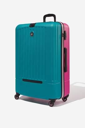 Cotton On Lrg 28Inch Hard Suitcase