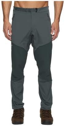 Arc'teryx Gamma Rock Pant Men's Casual Pants