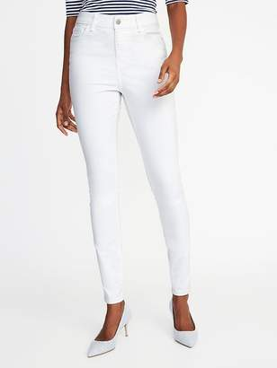 Old Navy High-Rise Clean-Slate Rockstar Jeans for Women