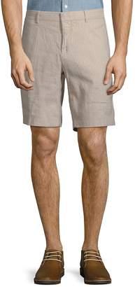 J. Lindeberg Men's Textured Shorts