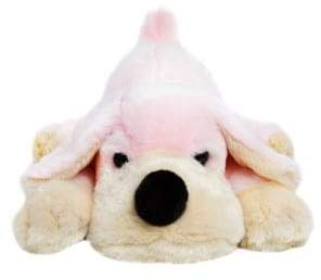 "FAO Schwarz 52"" Penelope the Pup Plush"