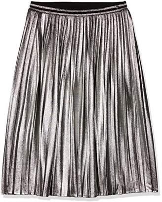 GUESS Girl's J74D08K6Bs0 Skirt,(Manufacturer Size: 7)