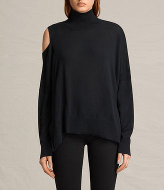 Cecily Sweater $195 thestylecure.com