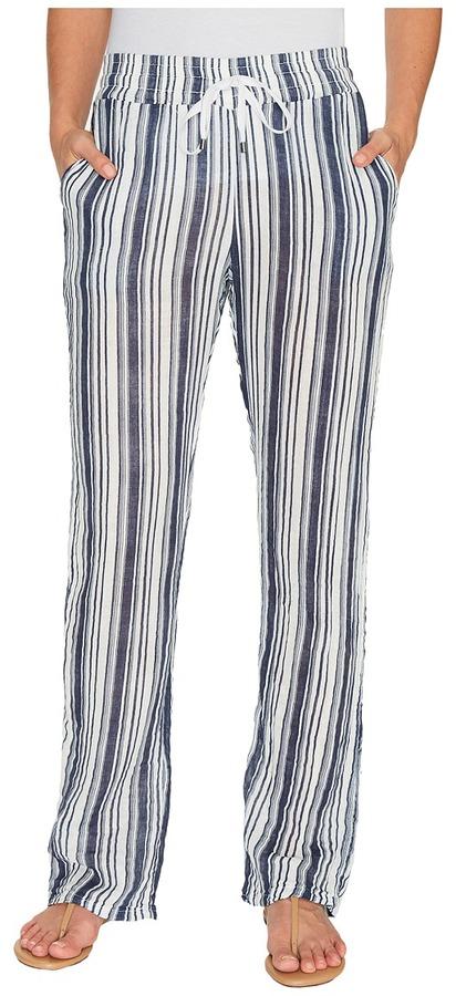 Three DotsThree Dots - Cover-Up Pants Women's Swimwear