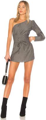 Lovers + Friends Tiffany Corset Dress