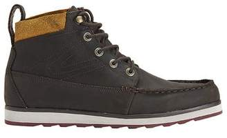 Tretorn Holdyn Leather Boots - Men's