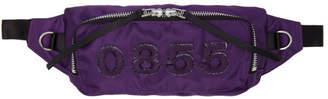 Diet Butcher Slim Skin Purple 0855 Body Bag
