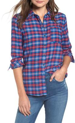 Tommy Jeans Multicolor Check Shirt