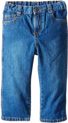 Wrangler Little Boys' Toddler Relaxed Straight Jean